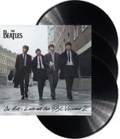 THE BEATLES On Air - Live At The BBC Volume 2 Vinyl Record LP Apple 2017